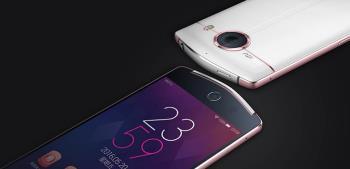 رسماً یک گوشی هوشمند با دوربین جلوی 21 مگاپیکسلی متخصص سلفی روانه بازار کرد