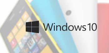 Anweisungen zum Aktualisieren der Windows 10-Version für die Lumia-Serie
