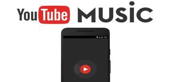 Google melancarkan perkhidmatan YouTube Music