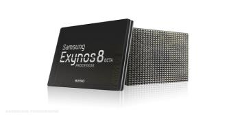 Samsung a officiellement lancé la puce Exynos 8 Octa 8890