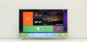 Come scaricare app esterne su Smart TV Skyworth con file apk (parte 1)