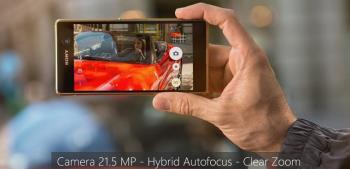 Xperia M5 ausführlicher Test - Eine kluge Wahl