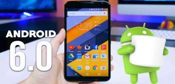 Android 6.0 Marshmallow erhält das erste Update im Dashboard für Android-Versionen