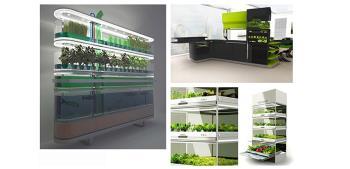 Intelligente Kühlschränke benötigen keinen Strom