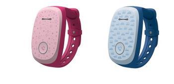 LG sta uscendo con due smartwatch per bambini