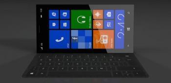 Surface Phone akan memiliki versi yang menggunakan chip Snapdragon 820