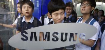 Samsung akan memecat 1.000 karyawan di China