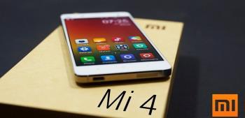 Im frühen Mi 5 reduzierte Xiaomi den Preis für Mi 4 auf nur 200 US-Dollar