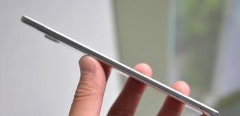 Lo smartphone più sottile al mondo sta per avere una versione mini