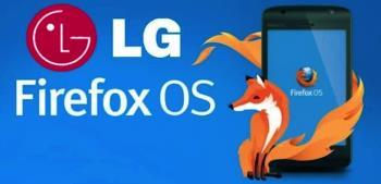 LG L25 - smartfon z systemem Firefox OS ujawnia pełne specyfikacje