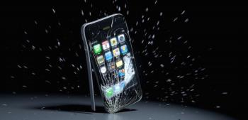 Apple menerima paten untuk teknologi jatuh pintar.