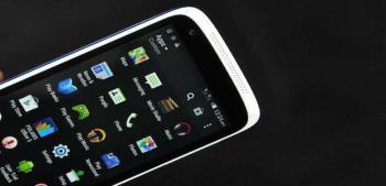 HTC Desire 526G son derece iyi bir fiyata piyasaya sürüldü