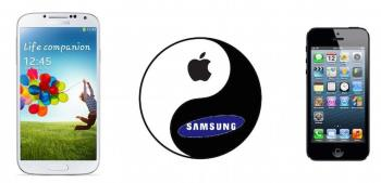 Spadek przychodów, Apple naprawdę zaszkodziło Samsungowi?