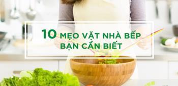 10 consigli per conservare e mantenere il cibo fresco e delizioso durante le vacanze di Tet
