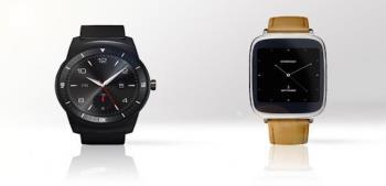 Sbarazzati della preoccupazione di rimanere senza batteria con lo smartwatch Asus Zenwatch