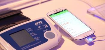 Samsung membuat perangkat yang memantau gelombang otak