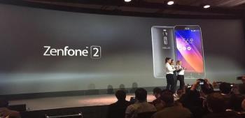 Zenfone 2 Mini apparirà da marzo