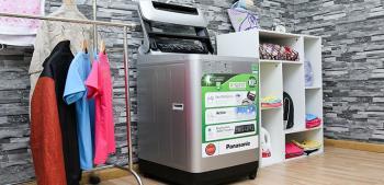 Dari negara manakah mesin cuci Panasonic? Apakah itu bagus