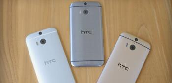 HTC akan melancarkan M9 dengan smartwatch pertamanya