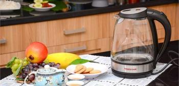 Wybierz superszybki czajnik dostosowany do Twoich potrzeb
