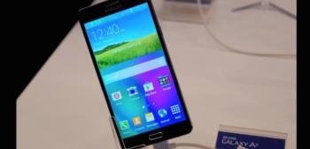 Samsung stellt das Galaxy A7 offiziell in Malaysia vor - Samsungs dünnstes Smartphone