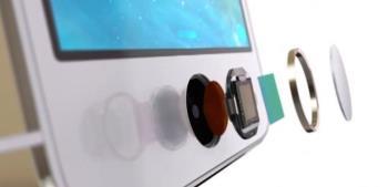 Apa itu sensor sidik jari?