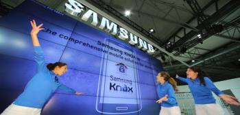 Apple zieht mehr Samsung-Mitarbeiter an