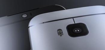 Ujawniono też ważne parametry aparatu HTC One M9