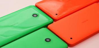 Microsoft juga telah mengkonfirmasi versi Lumia 635 dari RAM 1GB