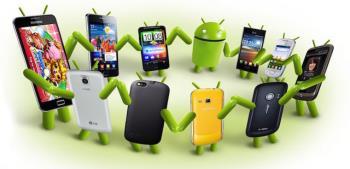 Einige gängige Tricks für Android