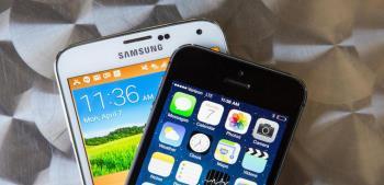 Der Ruf von Samsung ist Apple weit voraus