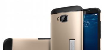 HTC One M9 è apparso con cluster di fotocamere estreme