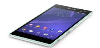 Sony niedługo wypuści następcę smartfona Xperia C3