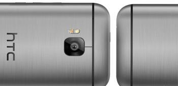 La configurazione dettagliata di One M9 Plus è trapelata