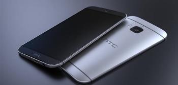 Das erste Hintergrundbild des HTC One M9 ist durchgesickert