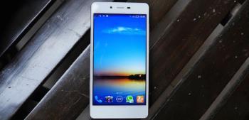 Gionee Marathon M3 - Smartphone-Akku für Fernreisen