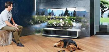 Top 3 billige 3D-Fernseher mit Promotion exklusiv, um den Frühling zu begrüßen