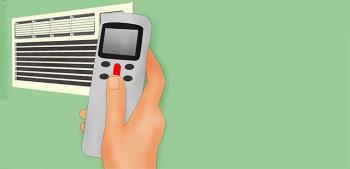 Jak używać klimatyzatora Electrolux