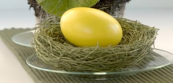 Eieren gekookt in urine - De culinaire essentie