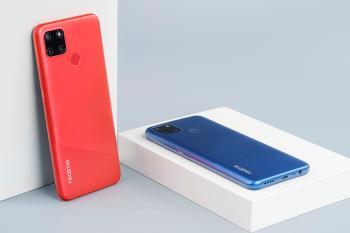 Realme C12 diluncurkan: Smartphone murah, baterai sangat kuat