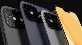 """Ujawniając konfigurację iPhonea 12 """"kryzys"""" przed G"""