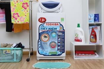 東芝洗衣機錯誤代碼表及其修復方法