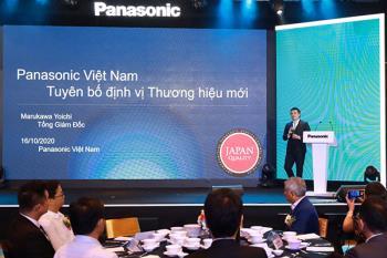 Panasonic présente une suite complète de solutions de soins de santé