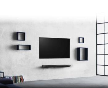 Temukan LG Signature W OLED TV - wallpaper TV mahakarya