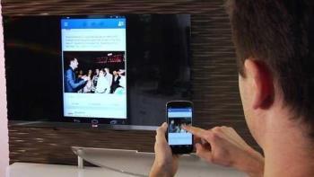 Anweisungen zum Anschließen Ihres Telefons an das Fernsehgerät über Bluetooth zum Abspielen von Musik