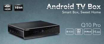Teilen Sie die beste Wahl, um Android TV-Box zu kaufen