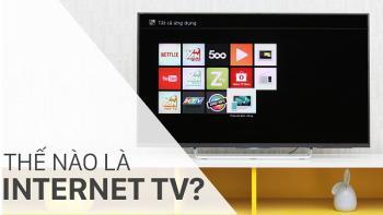 Apa itu TV Internet? Apakah TV Internet memiliki virus?