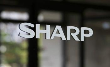 Informasi produsen TV Sharp