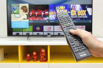 Anleitung zum Aufnehmen von Screenshots auf Smart-TVs mit Android TV-Betriebssystem