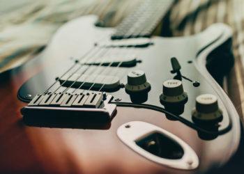 Raccolta di 50 bellissimi sfondi per chitarra per computer full HD